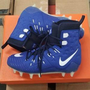 Nike Force Savage Elite TD Lineman Football Cleats